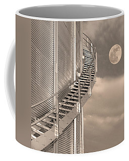 Agri Moon Coffee Mug