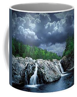 Aguasabon River Mouth Coffee Mug