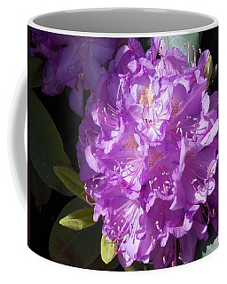 Ah Rhododendron Coffee Mug