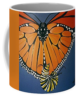 Ah To Fly Coffee Mug