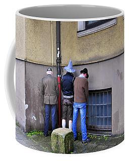 Ahhh Oktoberfest Coffee Mug