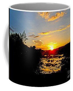 Ahwatukee Sunset Coffee Mug