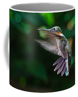 Air Brakes Coffee Mug