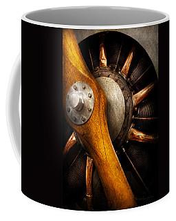 Air - Pilot - You Got Props Coffee Mug