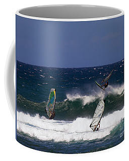 Air Time Coffee Mug