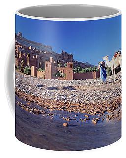 Ait Benhaddou Morocco Coffee Mug