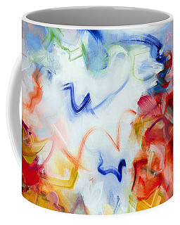 Aitherios II Coffee Mug