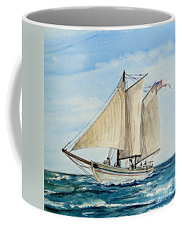Aj Meerwald 2  Coffee Mug by Nancy Patterson