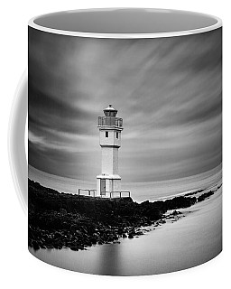 Akranes Lighthouse Coffee Mug