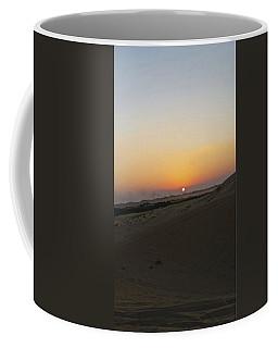 Al Ain Desert 20 Coffee Mug