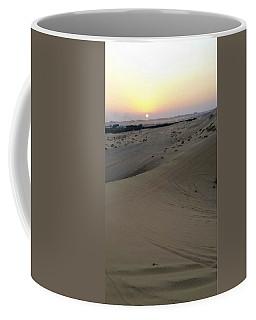 Al Ain Desert 8 Coffee Mug