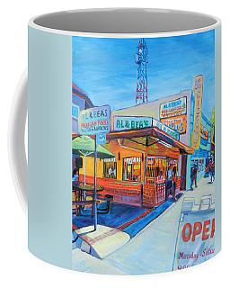 Al And Beas Coffee Mug