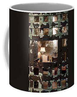 Al Capone Cell Coffee Mug