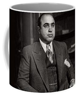 Al Capone - Scarface Coffee Mug