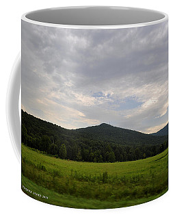 Alabama Mountains 2 Coffee Mug