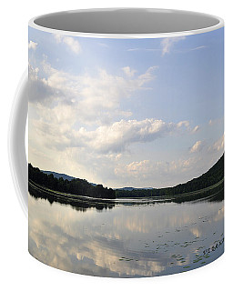 Alabama Mountains Coffee Mug