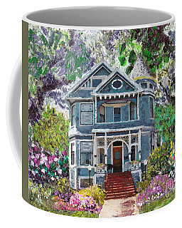 Alameda 1890 Queen Anne Coffee Mug