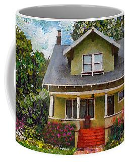 Alameda 1910 Beauty Coffee Mug