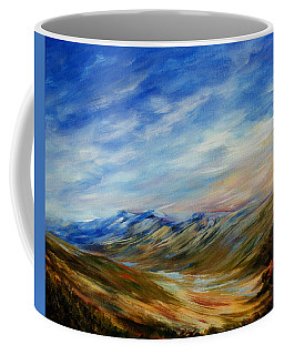 Alberta Moment Coffee Mug