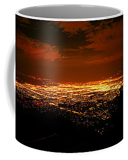 Albuquerque New Mexico  Coffee Mug
