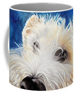 Albus Coffee Mug