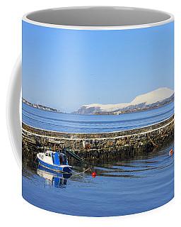 Alesund Lighthouse Coffee Mug