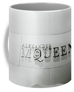 Alexander Mcqueen Coffee Mug
