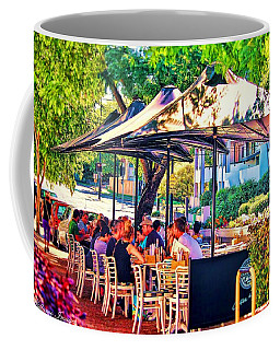 Alfresco Coffee Mug