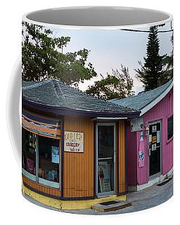 Alice Town Shops Coffee Mug