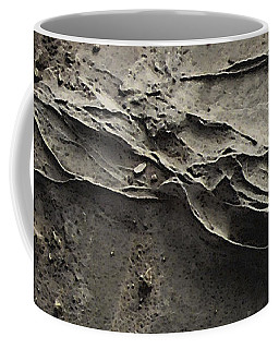 Alien Lines Coffee Mug
