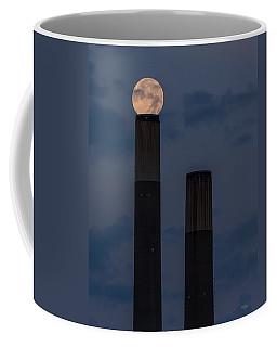 Aligning Worlds Coffee Mug