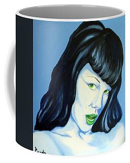 All About Betty Coffee Mug