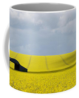 All Across The Land 7 Coffee Mug