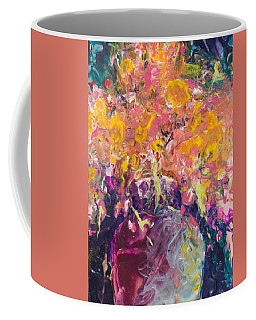 All Aglow Coffee Mug