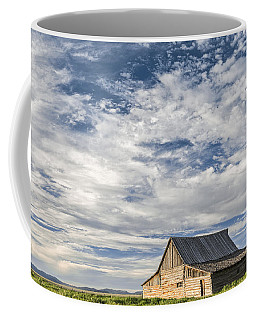 All Alone II Coffee Mug
