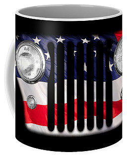 All-american Coffee Mug