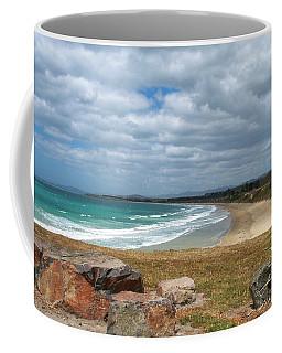 All Day Bay Coffee Mug