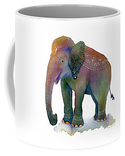 India Coffee Mugs