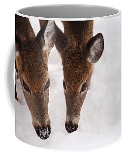 All Eyes On Me Coffee Mug