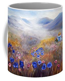 All In A Dream - Impressionism Coffee Mug