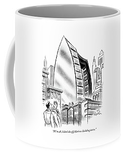 All In All, I Liked The Old Flatiron Building Coffee Mug
