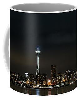 All Lit Up Coffee Mug