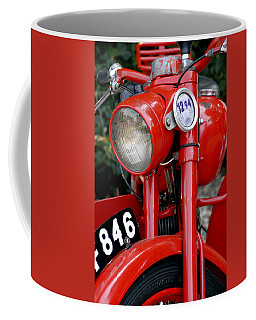 All Original English Motorcycle Coffee Mug