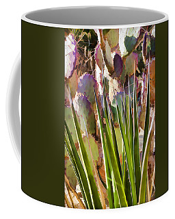All Pointy And Sharp Coffee Mug