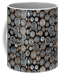 All Positive Coffee Mug