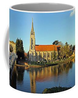 All Saints Church Marlow Coffee Mug