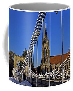 All Saints Church Coffee Mug