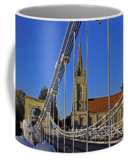All Saints Church Coffee Mug