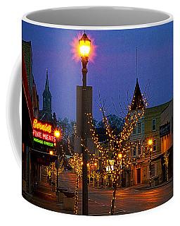 All Shined Up Coffee Mug