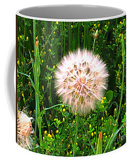 Coffee Mug featuring the photograph All Stages Represented by Kelly Awad